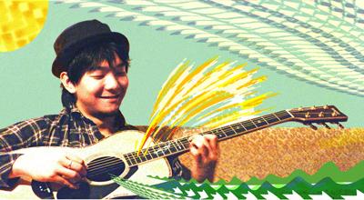 田中彬博 さん